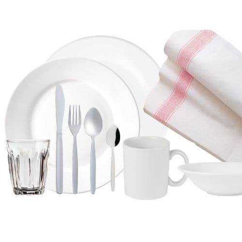 Special Offer Basic Student Kitchen Pack